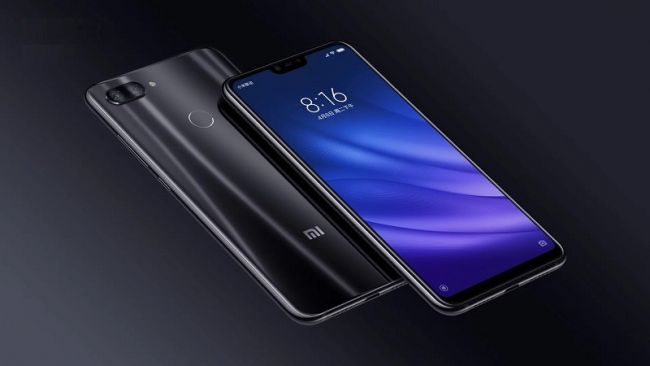 Цена Xiaomi Mi 8 Lite (Youth) Dual