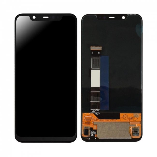 Дисплей Xiaomi Mi 8