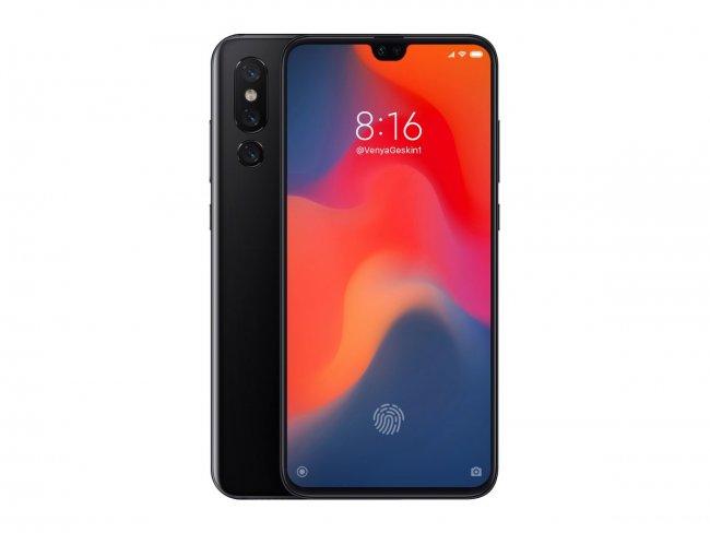 Смартфон Xiaomi Mi 9 DUAL