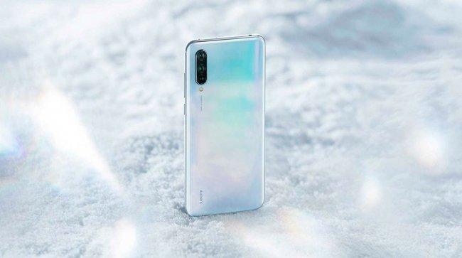 Xiaomi MI 9 Lite DUAL Снимка