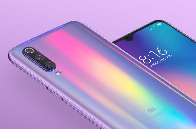 Цена на Xiaomi Mi 9 SE DUAL