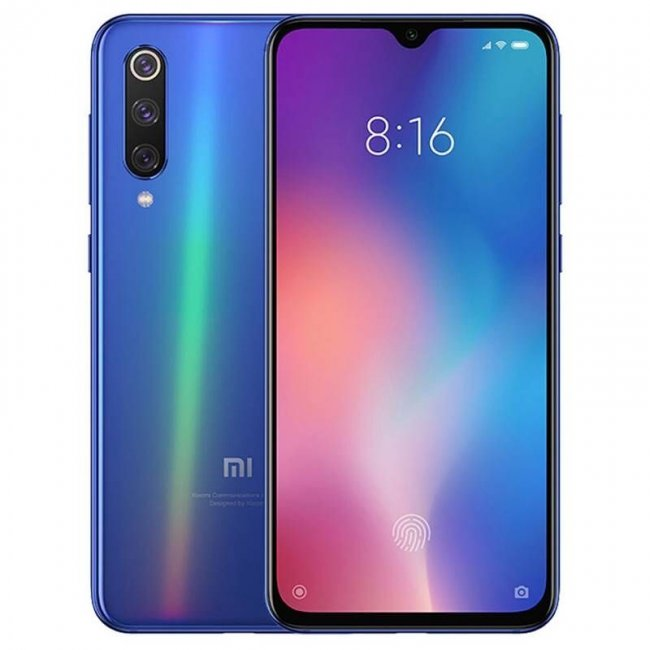 Смартфон Xiaomi Mi 9 SE DUAL