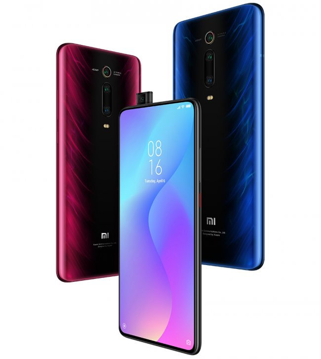 Снимки на Xiaomi Mi 9T Pro DUAL