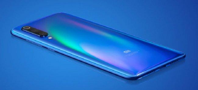 Снимка на Xiaomi Mi 9X