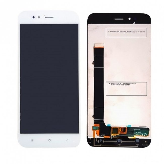 Дисплей LCD Xiaomi Mi A1/5X