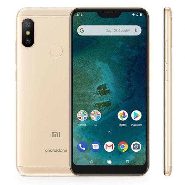 Цена Xiaomi Mi A2 Lite Dual SIM
