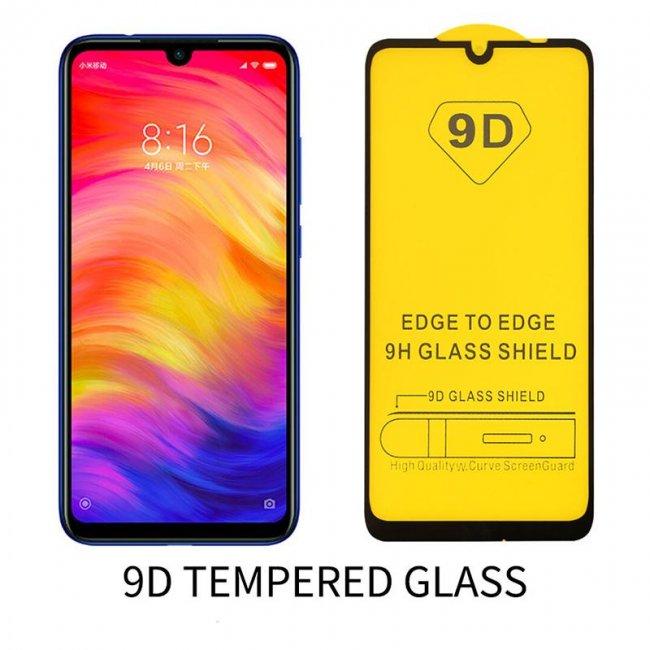 Стъклен Протектор за мобилен телефон Xiaomi Mi A3 9D
