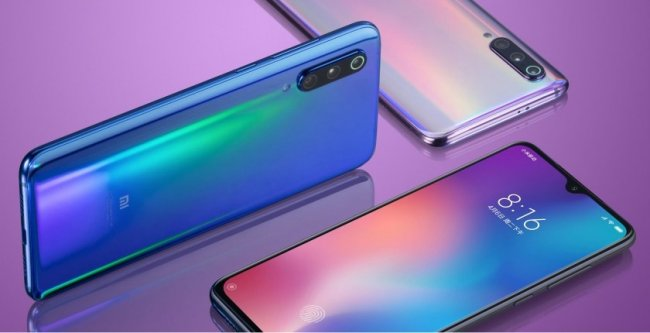 Цена Xiaomi Mi A3 DUAL