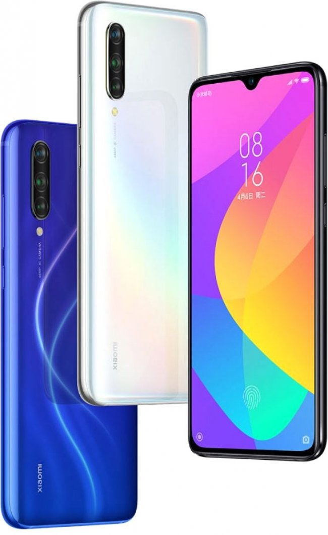 Смартфон Xiaomi Mi A3 DUAL