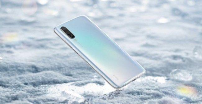 Снимка на Xiaomi Mi A3 DUAL