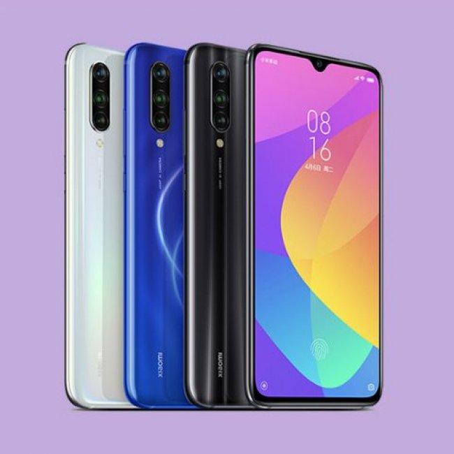 Xiaomi Mi A3 DUAL Снимки