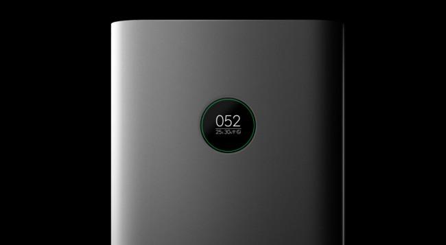 Xiaomi Mi Air Purifier Pro Снимка
