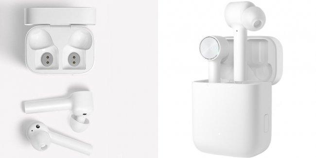 Слушалки Xiaomi Mi Airdots Pro Wireless Earbuds слушалки