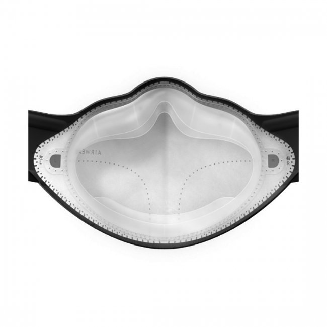 Xiaomi Mi AirPop Anti-Pollution Mask PM2.5 Снимка