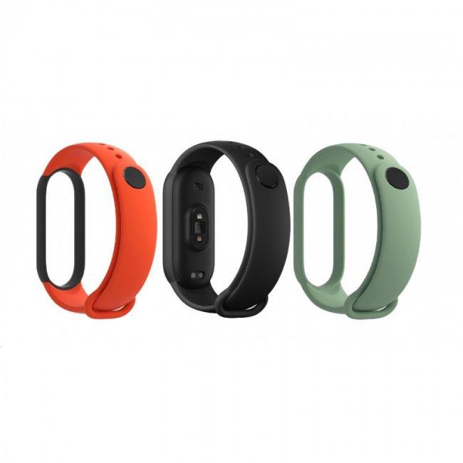 Аксесоари за спортни гривни и часовници Xiaomi Mi Band 5/ Mi Band 6 каишки