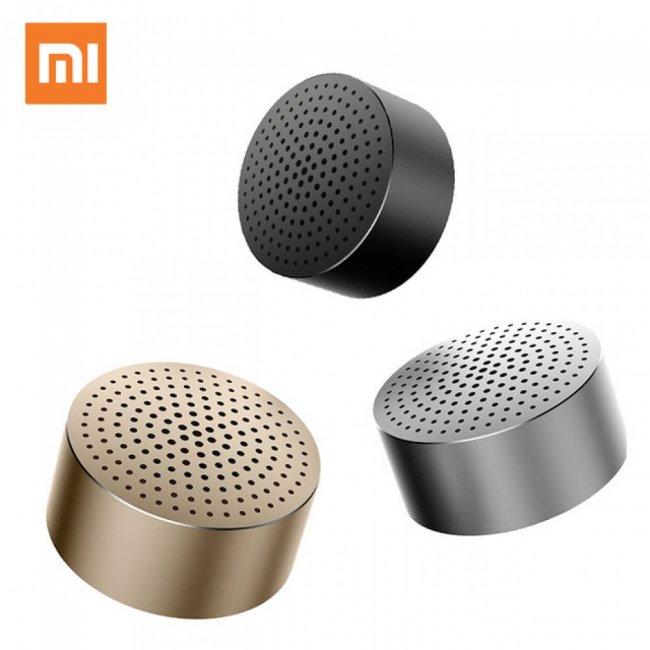Xiaomi Mi Bluetooth Speaker Mini Снимка
