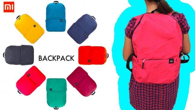 Раница, Чанта Xiaomi Mi Casual Daypack