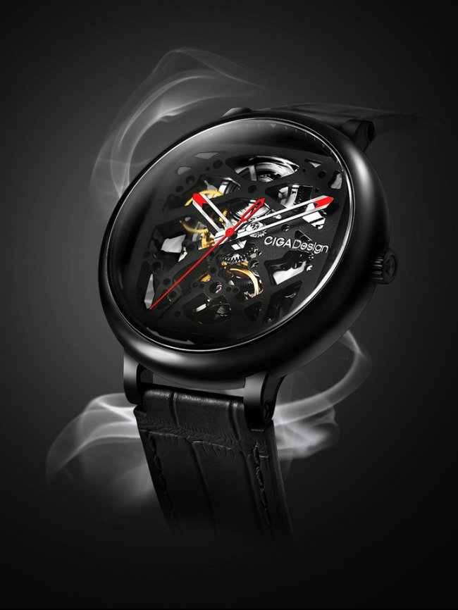 Часовник Xiaomi MI CIGA Design Automatic Mechanical Men Watch