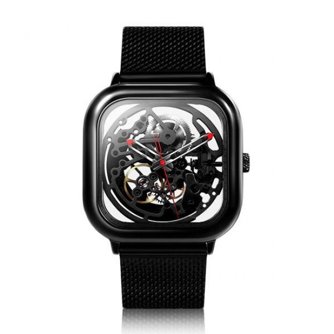 Часовник Xiaomi MI CIGA Design Hollowed-out Mechanical Watch