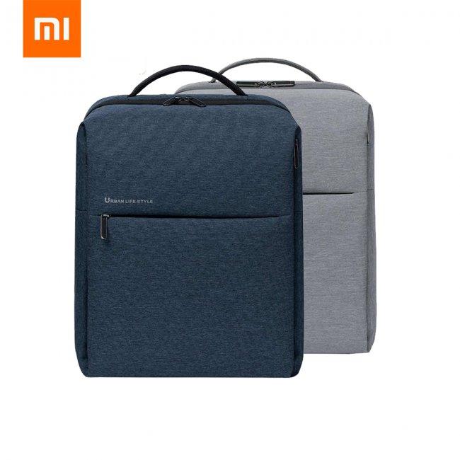 Раница, Чанта Xiaomi Mi City Backpack 2