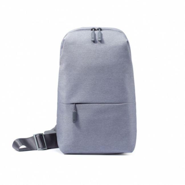 Раница, Чанта Xiaomi Mi City Sling Bag