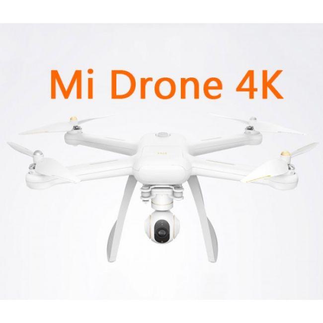 Дронове XIAOMI Mi Drone 4k