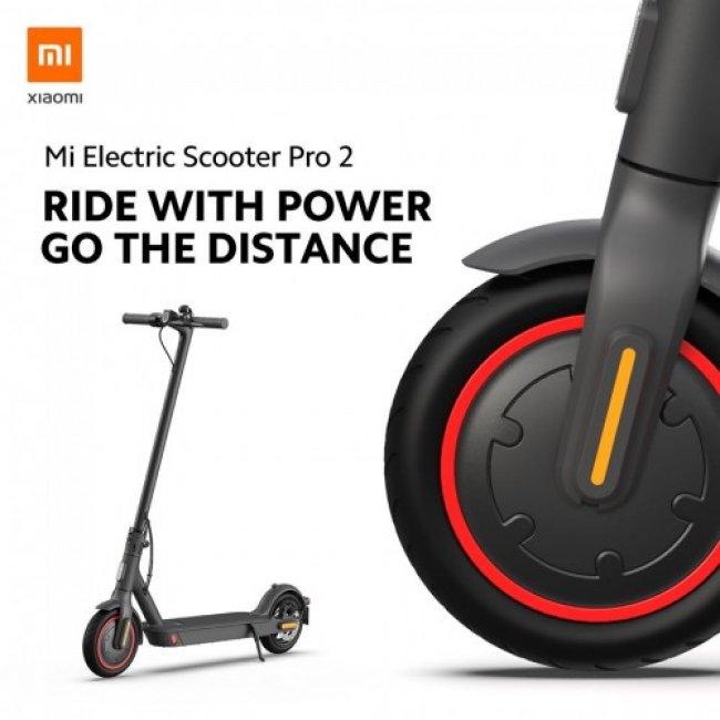 Xiaomi Mi Electric Scooter Pro 2 електрически скутер тротинетка