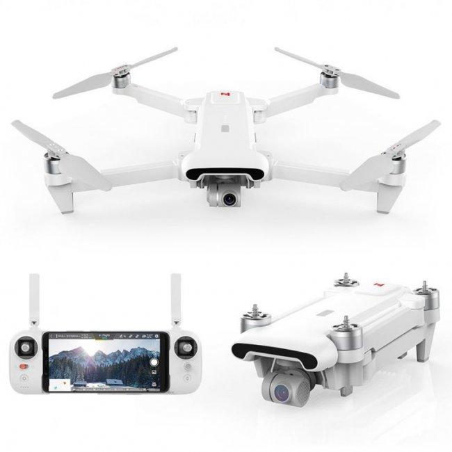 Дрон Xiaomi Mi Fimi X8 SE Drone
