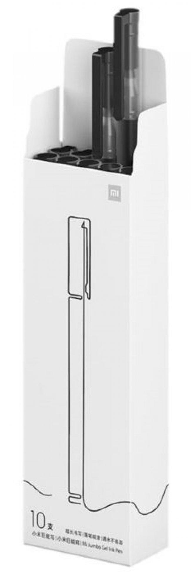Xiaomi Mi High capacity Gel Pen 10 Pack