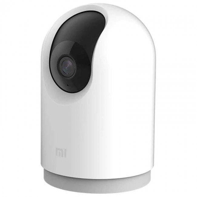 Видеонаблюдение Xiaomi Mi Home Security Camera 360° 2K PRO