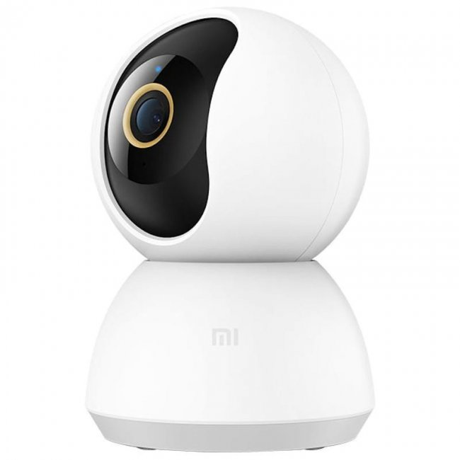 Видеонаблюдение Xiaomi Mi Home Security Camera 360° 2K