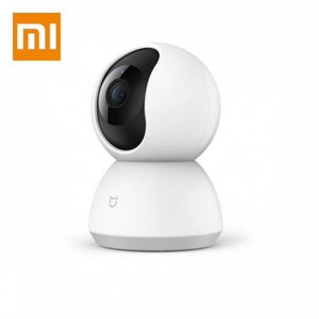 Камери за Видеонаблюдение Xiaomi