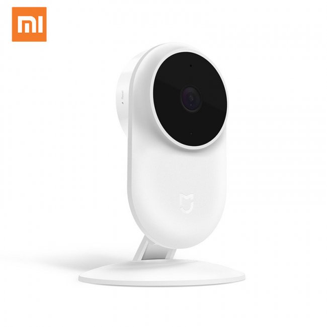 Видеонаблюдение Xiaomi Mi Home Security Camera Basic 1080P