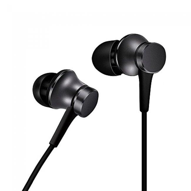 Слушалки Xiaomi Mi In-Ear Headphones Basic