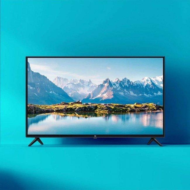 Телевизори Xiaomi