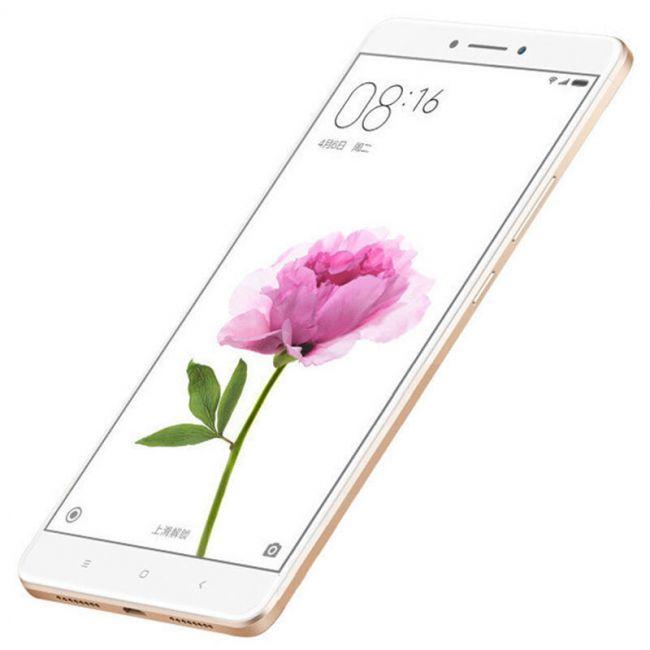 Снимки на Xiaomi Mi Max 2 Dual SIM