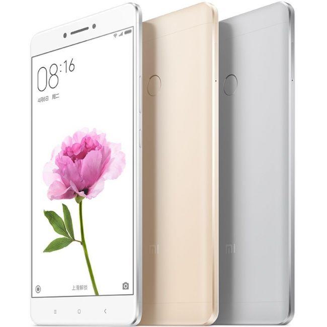 Xiaomi Mi Max 2 Dual SIM