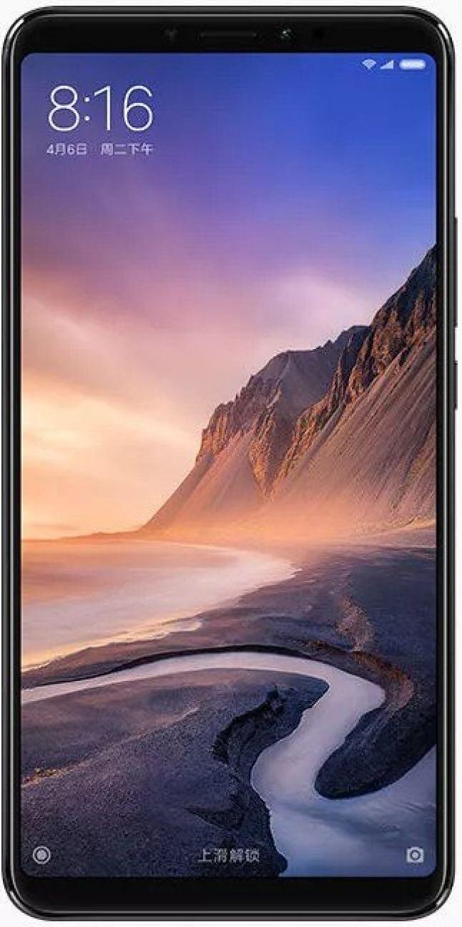 Xiaomi Mi Max 3 Dual SIM