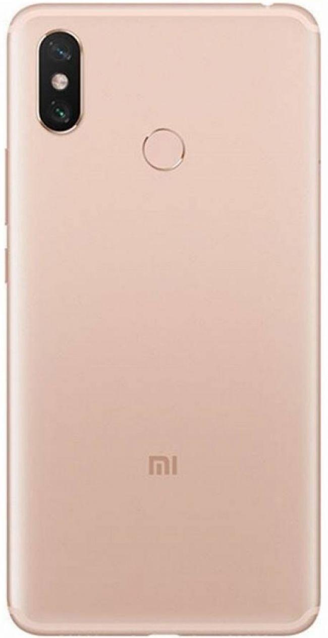 Снимки на Xiaomi Mi Max 3 Dual SIM