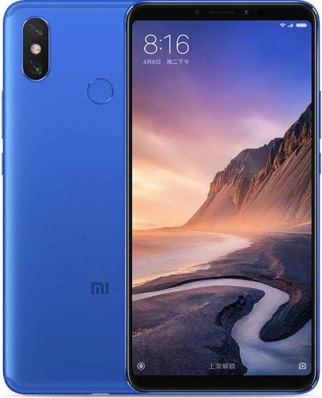 Снимка на Xiaomi Mi Max 3 Dual SIM