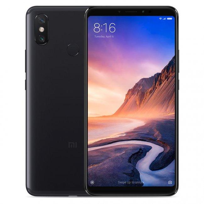 Смартфон Xiaomi Mi Max 3 Dual SIM