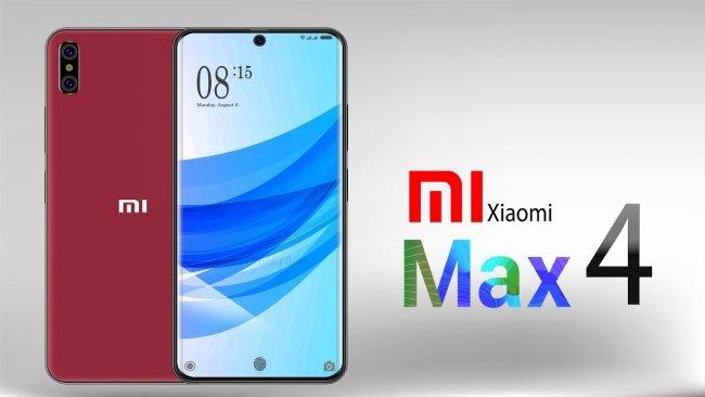 Xiaomi Mi Max 4 Dual