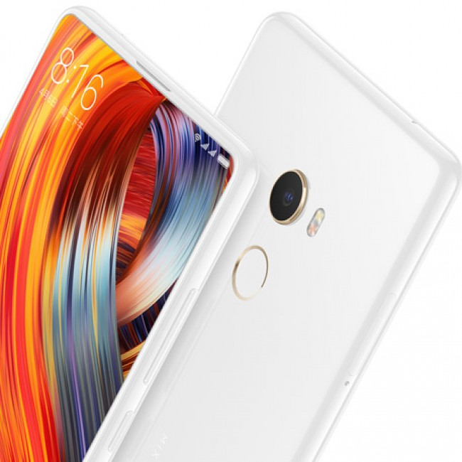 Цена Xiaomi Mi Mix 2 128GB Special Edition DUAL