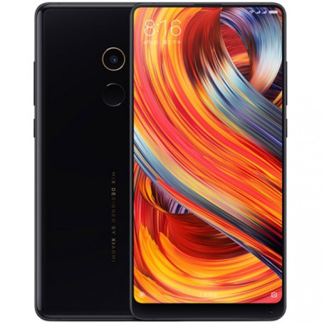 Снимка на Xiaomi Mi Mix 2 128GB Special Edition DUAL