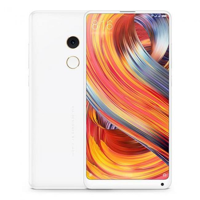 Снимки на Xiaomi Mi Mix 2 Dual SIM