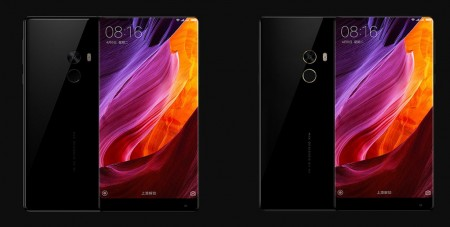 Цена на Xiaomi Mi MIX 256GB Dual 18K Gold