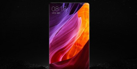 Цена Xiaomi Mi MIX 256GB Dual 18K Gold