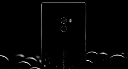 Снимки на XIAOMI Mi MIX 256GB Dual 18K Gold