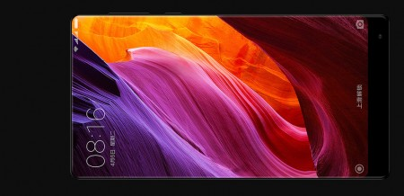 Xiaomi Mi MIX 256GB Dual 18K Gold