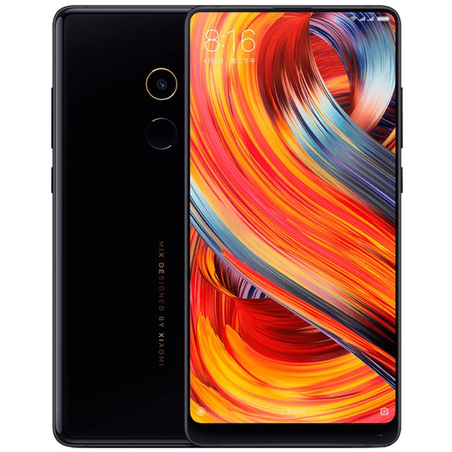 Смартфон Xiaomi Mi Mix 2S Dual SIM
